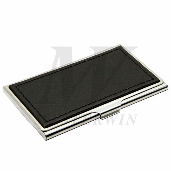 PU_Metal Name Card Case_18126-01-01
