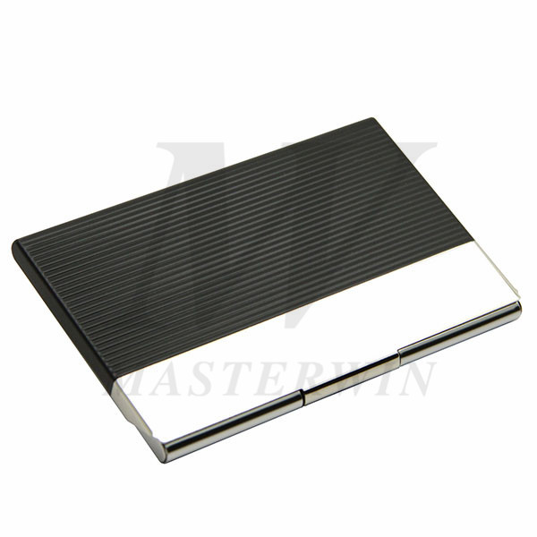 Metal Name Card Case_18117-05-01