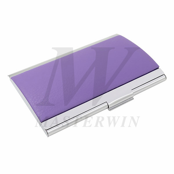 PU_Metal Name Card Case_18125-04-01