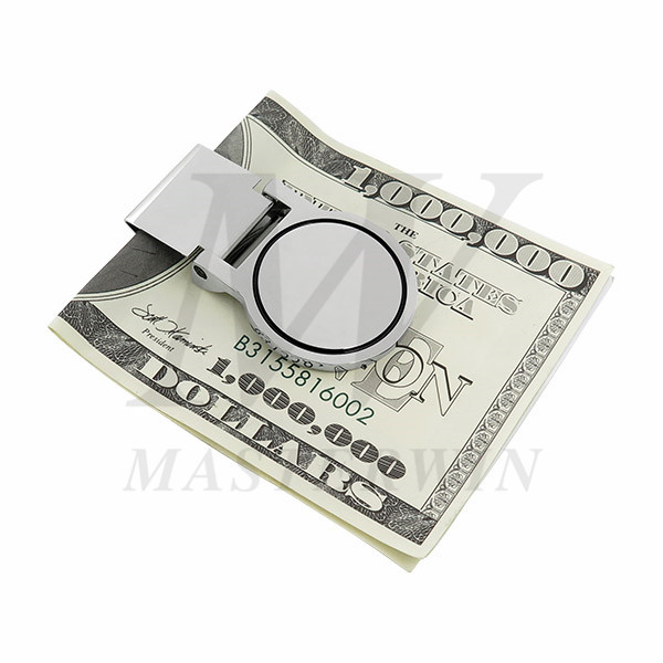 Metal Money Clip_M839A-BL_s1