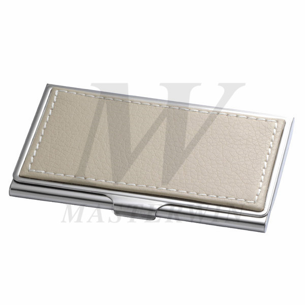 PU_Metal Name Card Case_18126-02-01