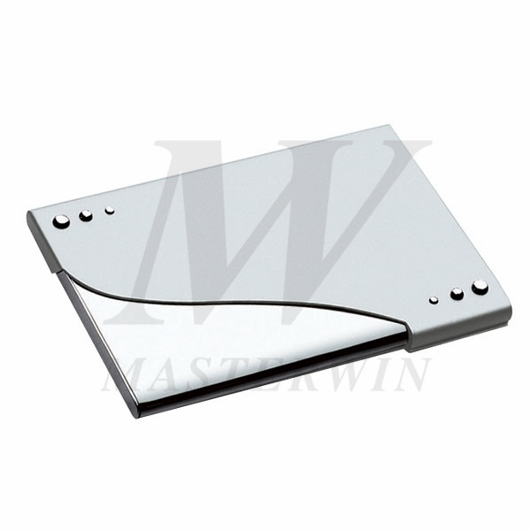 Metal Name Card Case_B8370