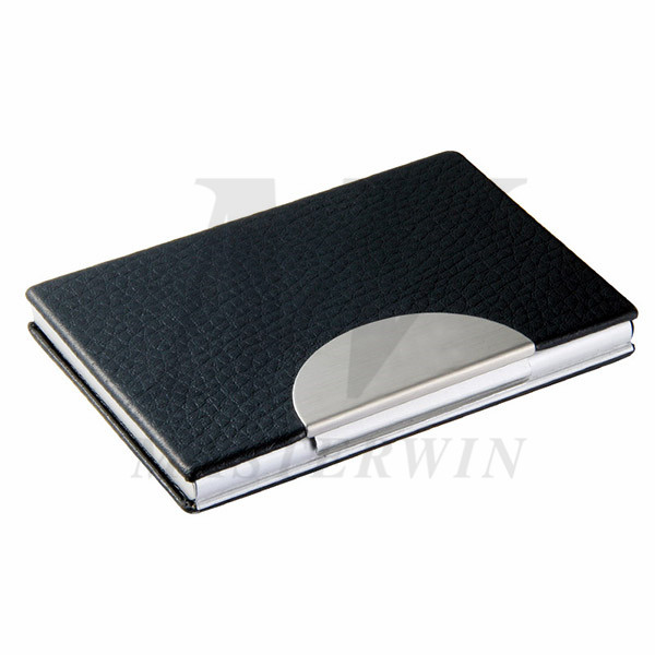 PU_Metal Name Card Case_87342