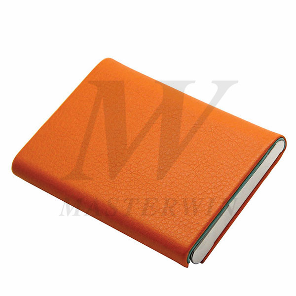 PU_Metal Name Card Case_18194-04-01