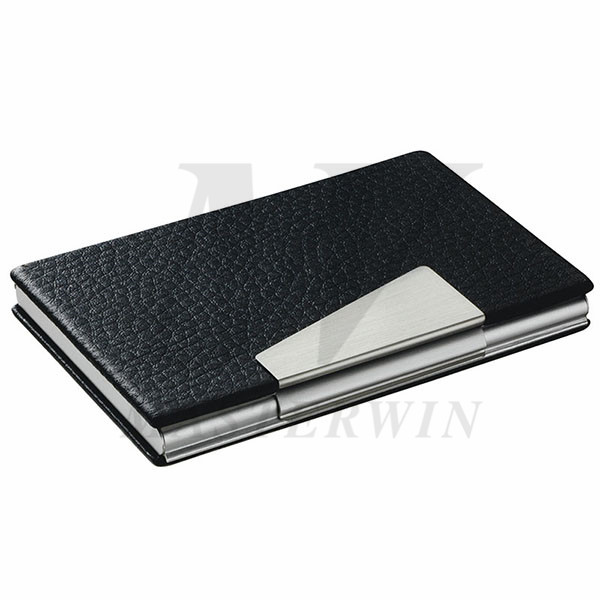 PU_Metal Name Card Case_87155