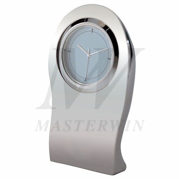 Metal Desk Quartz Clock_83847