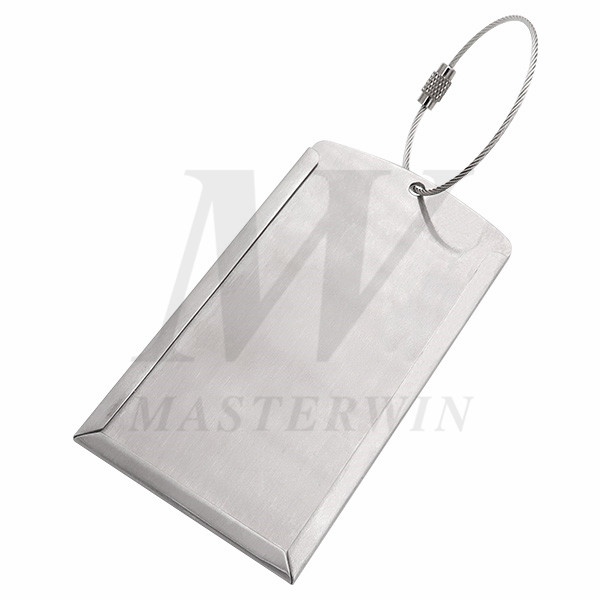Metal Luggage Tag_82823_s1
