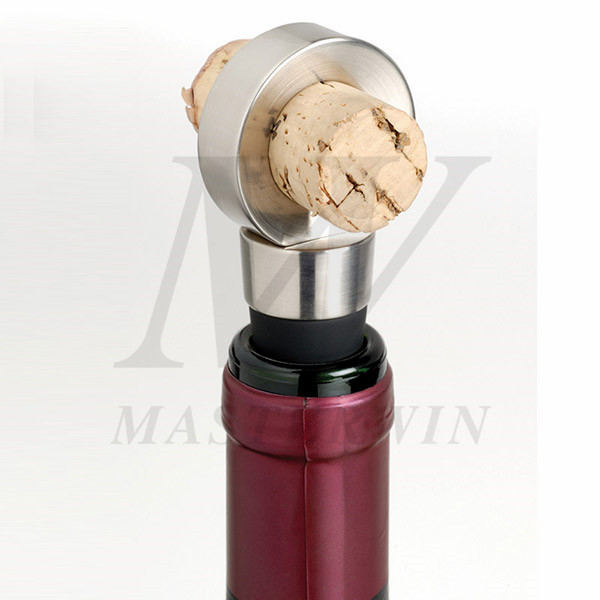 Wine Bottle Stopper and Cork Holder_B86565_s2