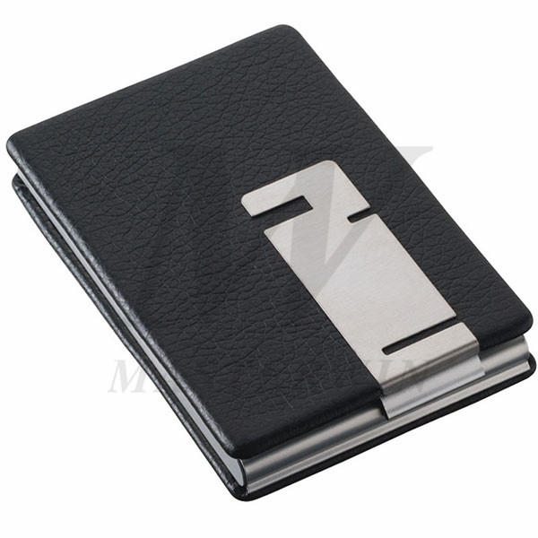 PU-Metal Name Card Case_87745