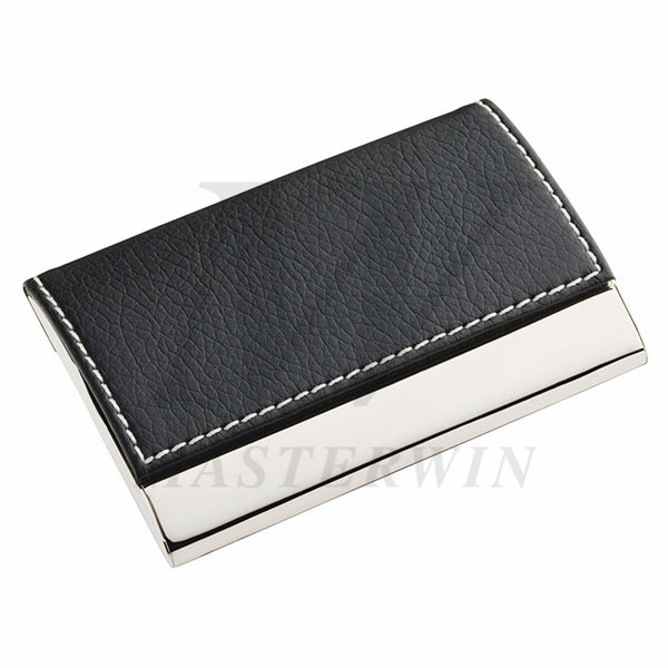 PU/metal name card case_87754-01
