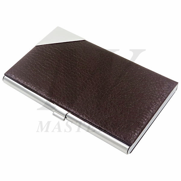 PU_Metal Name Card Case_18191-02-01