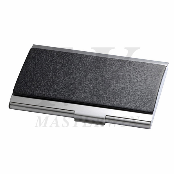 PU_Metal Name Card Case_18125-01-01