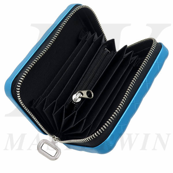 Aluminum_Quilted_Zipper_Wallet_QC16-001PS_s1