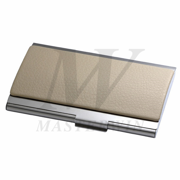 PU_Metal Name Card Case_18125-02-01