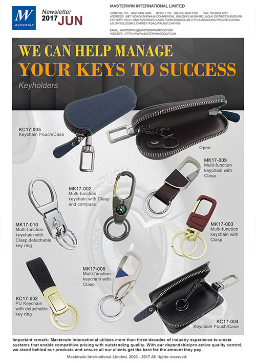 WE CAN HELP MANAGE YOUR KEYS TO SUCCESS.