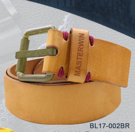BL17-002BR_Vegetable_Tanned_Leather