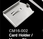Card Holder Money Clip_CM16-002