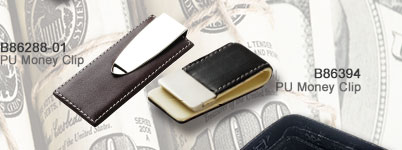 PU Money Clip_B86288-01_B86394
