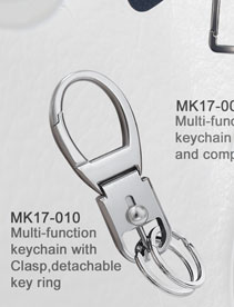 MK17-010_Multi-function_keychain_with_Clasp_detachable_keyring