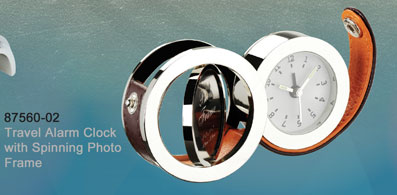 87560-08_Travel_Alarm_Clock_with_Spinning_Photo_Frame
