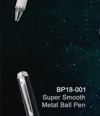 BP18-001_Super_Smooth_Metal_Ball_Pen
