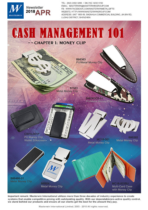 Cash Management 101