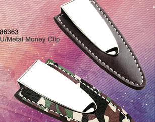B86363_PU_Metal_Money_Clip