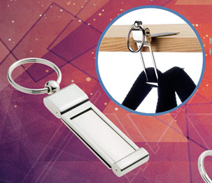B62929_Metal_Keyholder_with_Handbag_Hanger