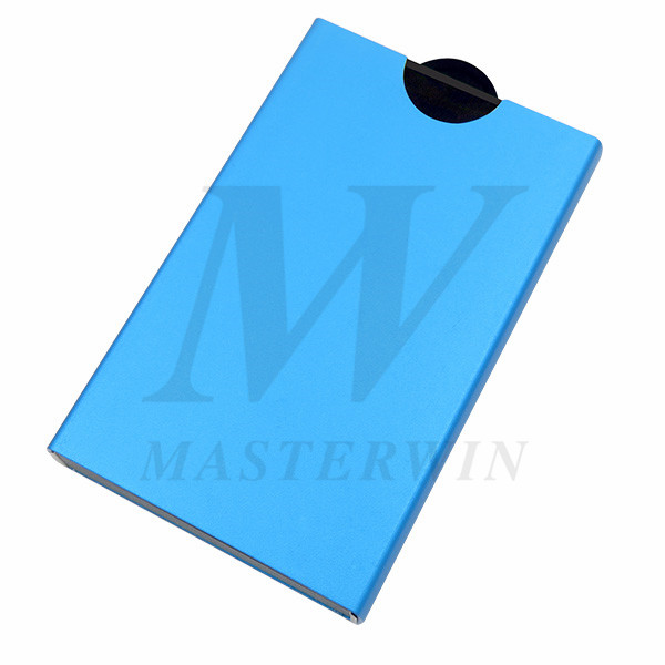 Alumium Credit Card Cases_PC18-001BU